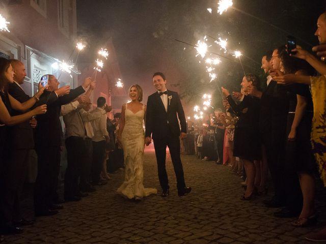 O casamento de Hugo e Carolina em Alcobaça, Alcobaça 2