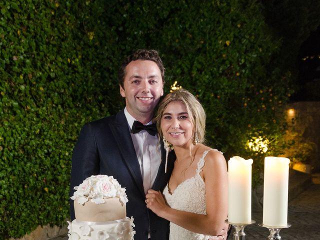 O casamento de Hugo e Carolina em Alcobaça, Alcobaça 46