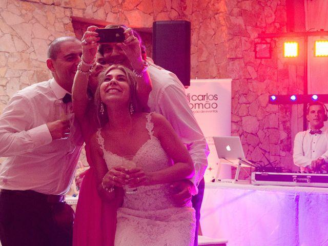 O casamento de Hugo e Carolina em Alcobaça, Alcobaça 50