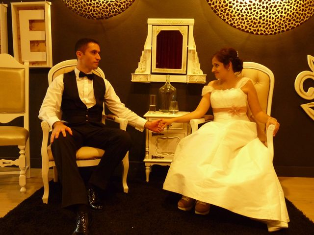 O casamento de João e Sónia em Leiria, Leiria (Concelho) 2