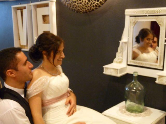 O casamento de João e Sónia em Leiria, Leiria (Concelho) 14