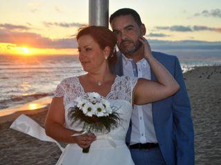 O casamento de Ana Mafalda   e Miguel