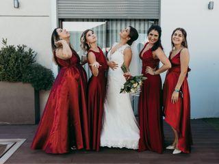 O casamento de Joana e Dinis 3