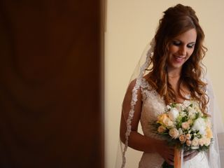 O casamento de Sandra e Roberto 3