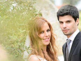 O casamento de Sandra e Roberto