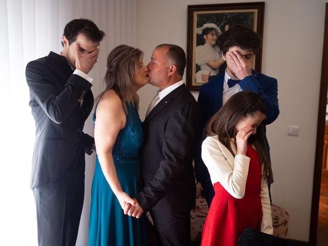 O casamento de Filipe e Helena em Carvalhosa, Paços de Ferreira 31