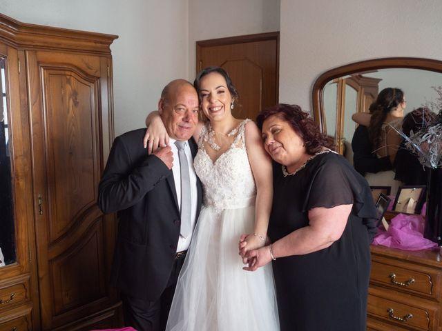 O casamento de Filipe e Helena em Carvalhosa, Paços de Ferreira 41