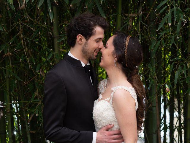 O casamento de Filipe e Helena em Carvalhosa, Paços de Ferreira 68