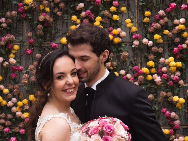 O casamento de Filipe e Helena em Carvalhosa, Paços de Ferreira 69