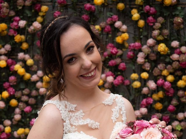 O casamento de Filipe e Helena em Carvalhosa, Paços de Ferreira 70