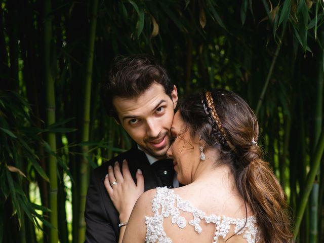 O casamento de Filipe e Helena em Carvalhosa, Paços de Ferreira 72