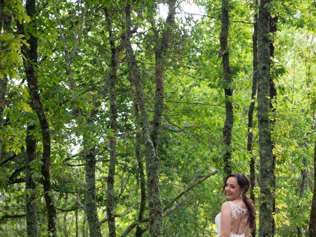 O casamento de Filipe e Helena em Carvalhosa, Paços de Ferreira 74