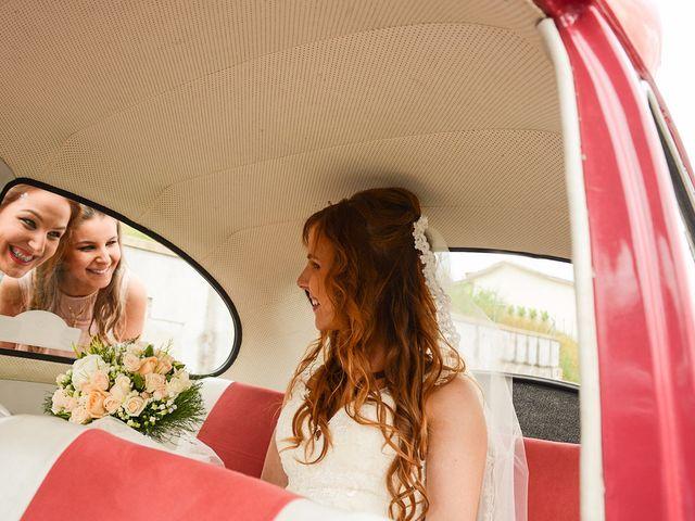 O casamento de Roberto e Sandra em Gondifelos, Vila Nova de Famalicão 6