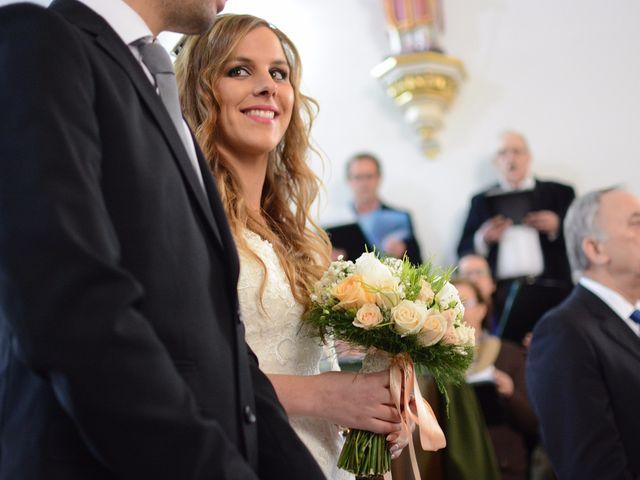 O casamento de Roberto e Sandra em Gondifelos, Vila Nova de Famalicão 9