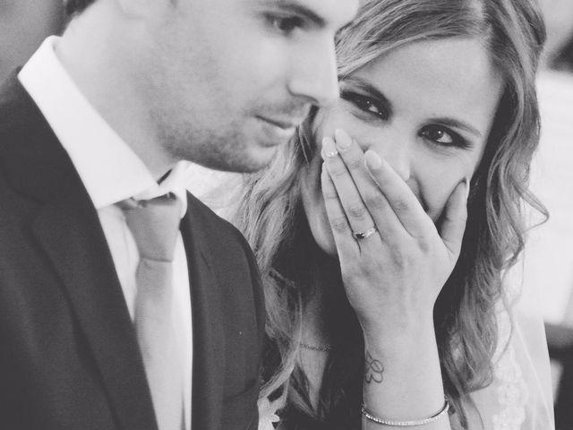 O casamento de Roberto e Sandra em Gondifelos, Vila Nova de Famalicão 1
