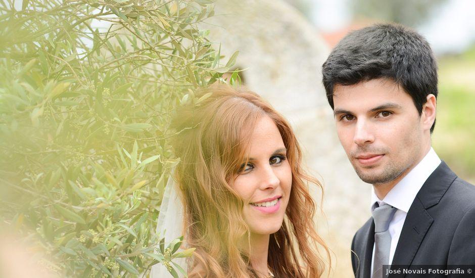 O casamento de Roberto e Sandra em Gondifelos, Vila Nova de Famalicão
