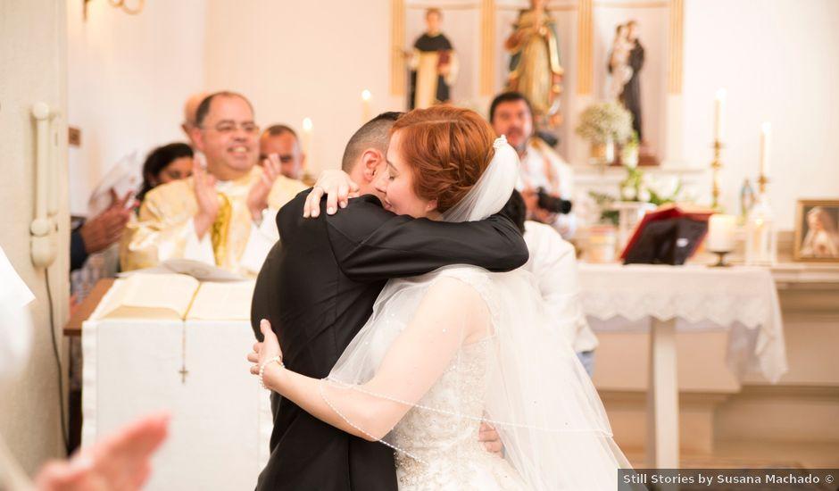 O casamento de João e Bárbara em Anadia, Anadia