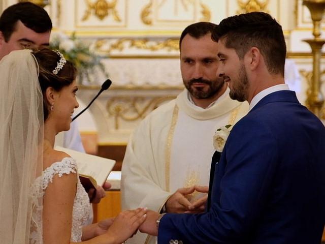 O casamento de Artur e Elsa em Marco de Canaveses, Marco de Canaveses 1
