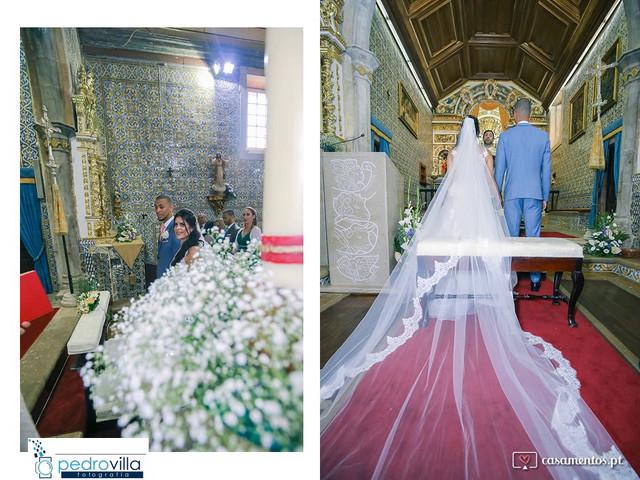 O casamento de Hélio e Lara em Fontanelas, Sintra 3