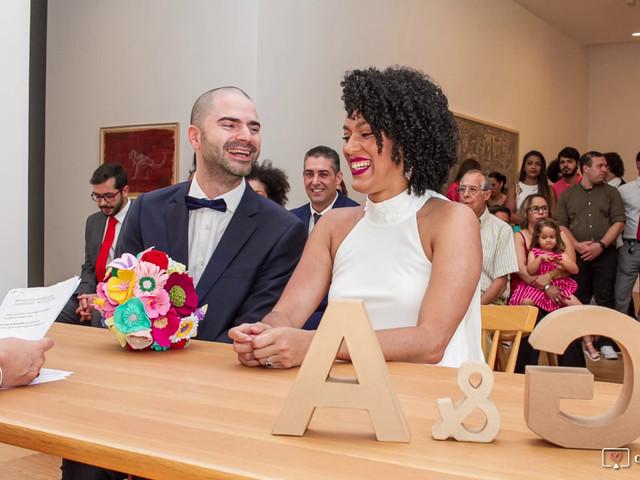 O casamento de Tozé e Gabriele em Vidigueira, Vidigueira 1