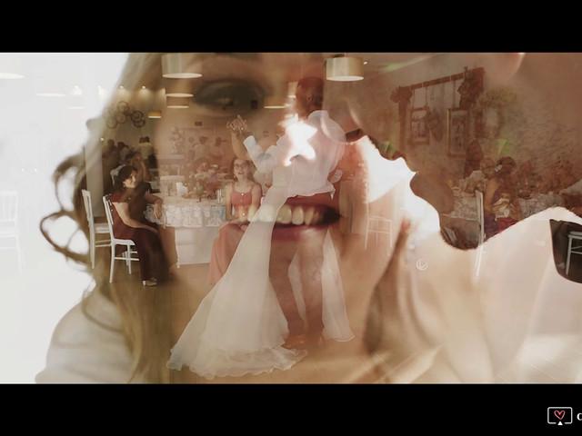 O casamento de Vasco e Filipa em Palmela, Palmela 1