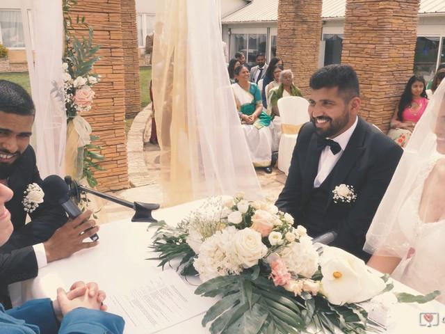 O casamento de Parvinder e Simran em Sintra, Sintra 1