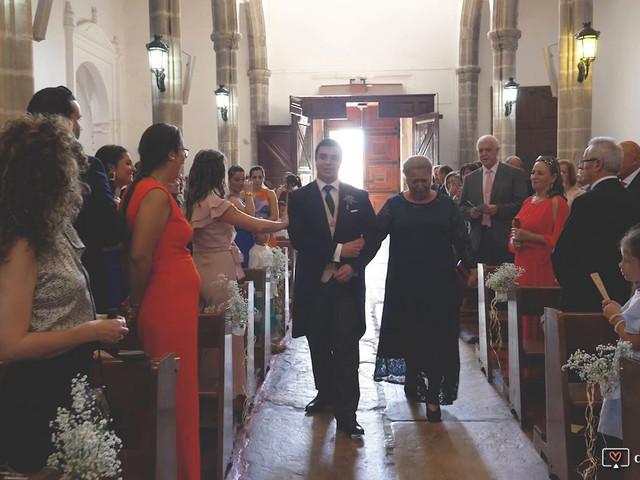 O casamento de Ricardo e Ana em Moura, Moura 1
