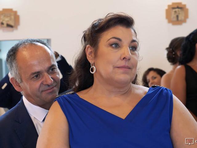 O casamento de Luís e Márcia em Sobral de Monte Agraço, Sobral de Monte Agraço 1