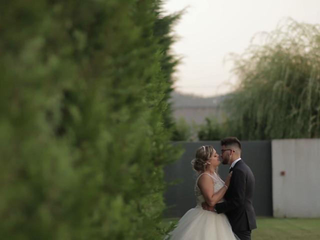 O casamento de Manel e Claudia em Póvoa de Varzim, Póvoa de Varzim 1