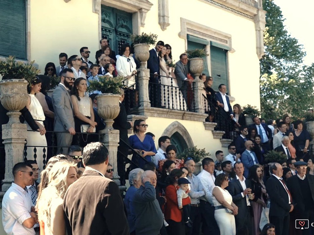 O casamento de Fabrício e Nádia em Viseu, Viseu (Concelho) 1