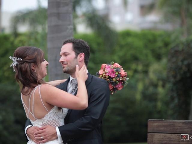 O casamento de Robin e Alexandra em Aveiro, Aveiro (Concelho) 1