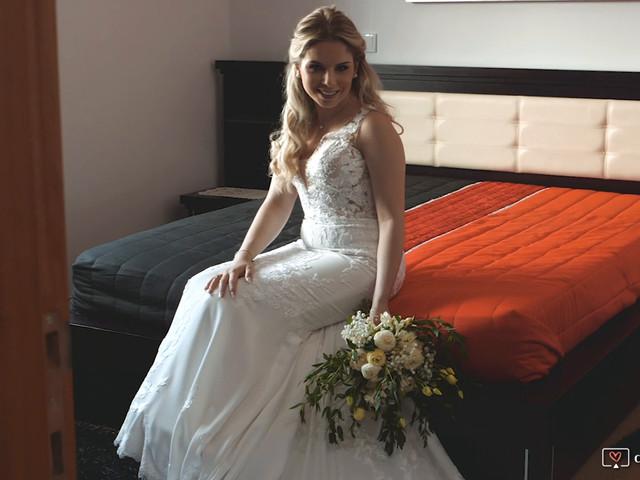 O casamento de José e Stefani em Esmeriz, Vila Nova de Famalicão 1