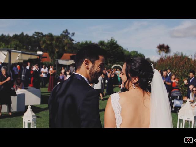 O casamento de José e Isabel em Paços de Ferreira, Paços de Ferreira 1