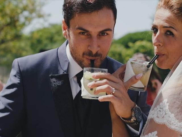 O casamento de Cláudio e Carina em Azeitão, Setúbal (Concelho) 1