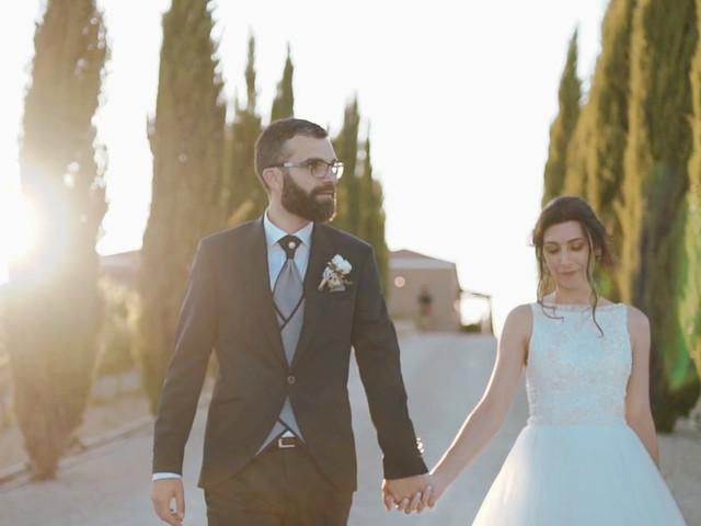 O casamento de Rui e Filipa em Palmela, Palmela 1
