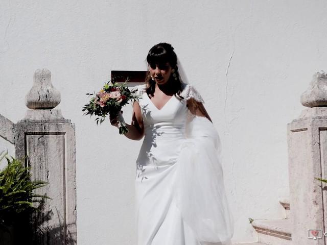 O casamento de Hugo e Ana em Alenquer, Alenquer 1