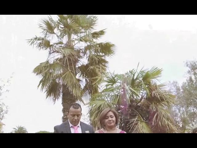 O casamento de Anderson e Tatiana em Rio de Mouro, Sintra 1