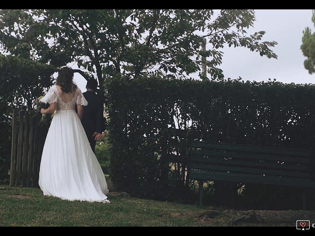 O casamento de Francisco e Patrícia em Leiria, Leiria (Concelho) 1