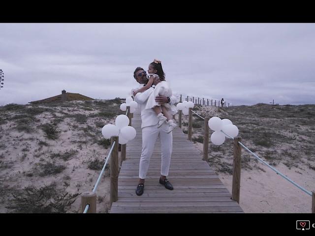O casamento de António e Patrícia em Vila Nova de Famalicão, Vila Nova de Famalicão 1