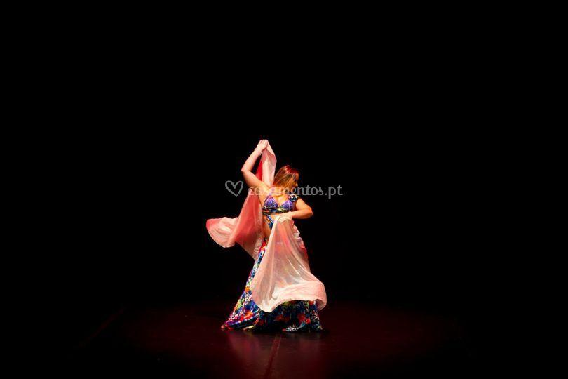 BFlame Dance