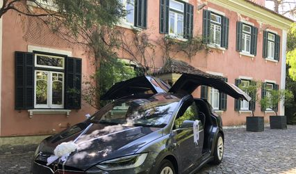 Tesla Portugal Tours