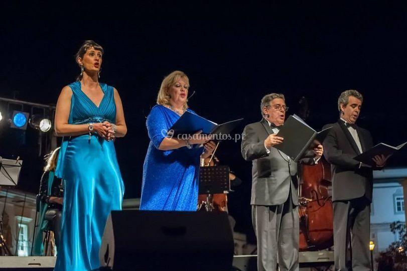Concerto em Tavira