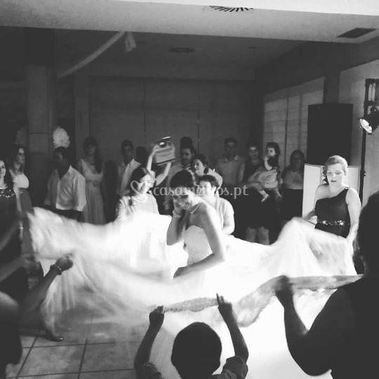 Casamento Sônia