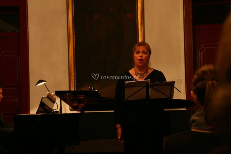 Concerto na Ilha Terceira