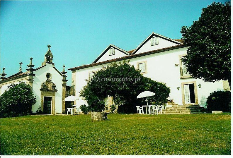 Quinta de Gatão