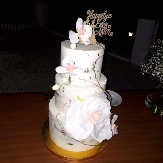 Tia's Cakes by Sandra Alves