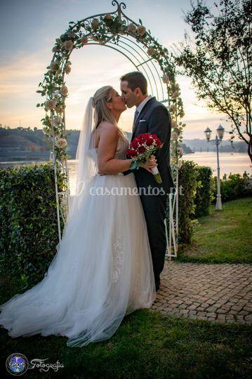 Fotografia - Casamentos