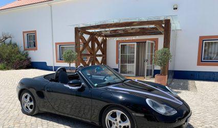 Porsche Experience 1