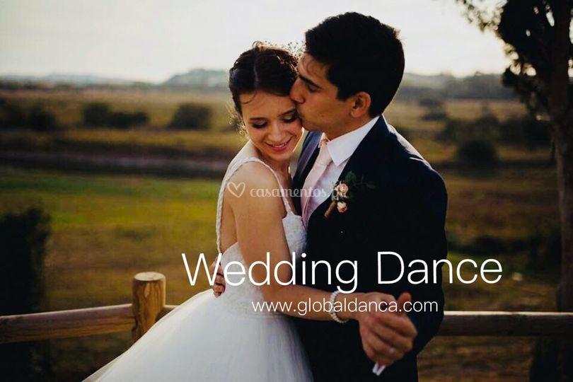 Cartaz Wedding Dance