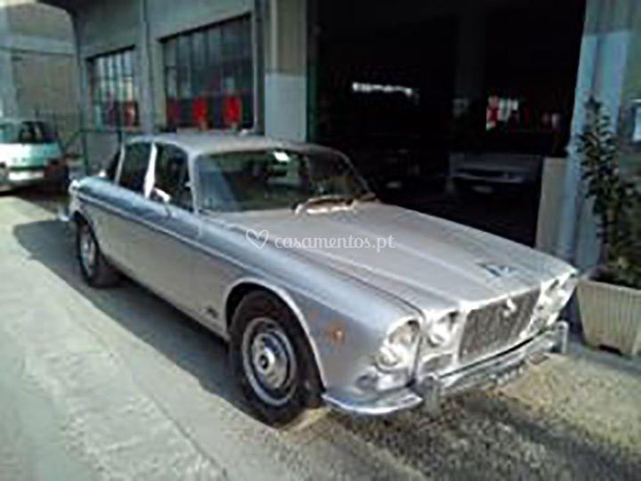 Jaguar XJ 1973